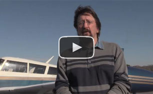 Learn how WAAS LPV improves the lives of ordinary pilots in this video.