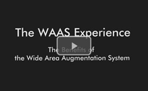 Users describe the benefits of satellite navigation as provided by the Wide Area Augmentation System.