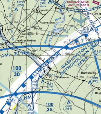 fdf8cf7e839 FAA Aeronautical Chart User s Guide