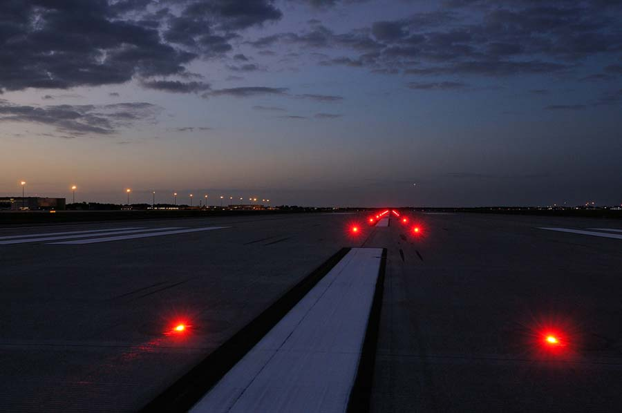 Look Up Number >> Runway Status Lights Photo Gallery