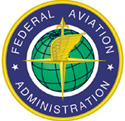 FAA logo illustration
