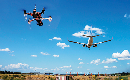 Akamai Netstorage: FAA Selects Five Airports to Test and Evaluate Unmanned Aircraft Detection and Mitigation Systems