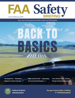 322531ded11 Archived FAA Safety Briefing Issues