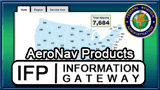 AeroNav Products Instrument Flight Procedures (IFP) Information Gateway