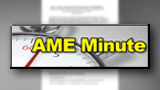 AME Minute: Why is Chronic Immune Thrombocytopenia a CACI?
