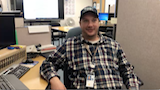 Working as an Alaskan FSS: Josh