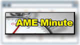 AME Minute: Why do AMEs need to update their profile in the Designee Management System annually?