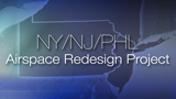 NY/NJ/PHL Airspace Redesign Project