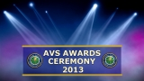 AVS 2013 Awards Ceremony