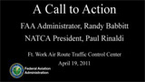 A Call to Action Tour - Oklahoma City MMAC