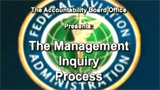 Accountability Board Inquiry Process
