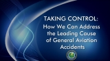 Taking Control: How We Can Address the Leading Cause of General Aviation Accidents