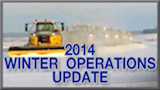 Airport Safety Information Video Series - Winter Operations Update