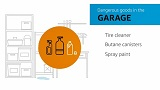 Common Dangerous Goods Examples