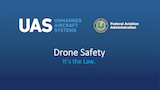 Drone Safety: It's the Law Webinar