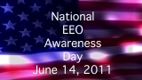 National EEO Awareness Day (Administrator Babbitt's message)