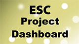 ESC Project Dashboard