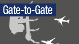 Going Gate to Gate