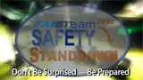 FAASTeam Safety Standdown 2012 – Scenario 1