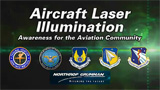 Aircraft Laser Illumination for the Aviation Community