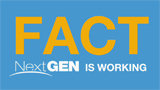 Fact: NextGen is Working