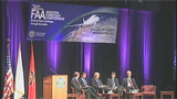 36th FAA Aviation Forecast Conference: Panel 1