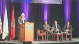 36th FAA Aviation Forecast Conference:  Panel 6