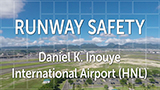 HNL Runway Safety Vignette