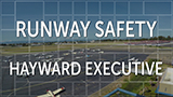 Hayward Executive Airport Runway Safety Vignette