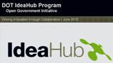 IdeaHub Program Familiarization Briefing