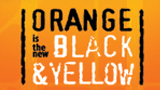 Orange is the New Black and Yellow
