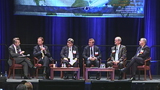 FAA Aviation Forecasts Panel 2 - Operating in the Global Economy