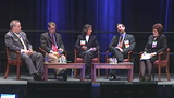 FAA Aviation Forecasts Panel 4 - Aviation and the Global Economy – View from the Users