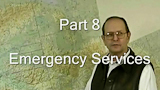 Alaska VFR Routes Part 8, Alaska Emergency Services