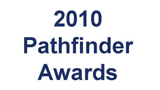 2010 Pathfinder Awards