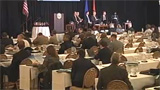 5th Annual FAA International Aviation Safety Forum - Plenary Session 1