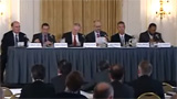 5th Annual FAA International Aviation Safety Forum - Plenary Session 1, Panel B