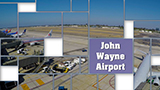 John Wayne Runway Safety Vignette