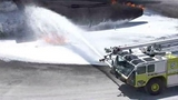 Introduction to Aircraft Rescue and Firefighting (ARFF): Section 7 – Fire Extinguishing Agents