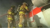 Introduction to Aircraft Rescue and Firefighting (ARFF): Section 8