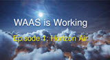 WAAS is Working Episode 1 - Horizon Air