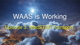 WAAS is Working  Episode 3 - MedStar