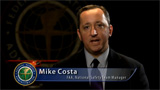 Get Your WINGS – Mike Costa