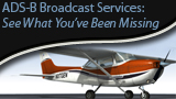 ADS-B Broadcast Services