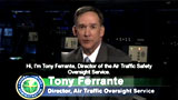 Air Traffic Safety Oversight Service Overview