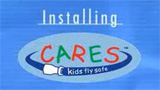 CARES child safety video