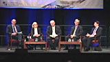 FAA Forecast Conference Panel 3