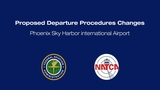 Proposed Departure Procedure Changes